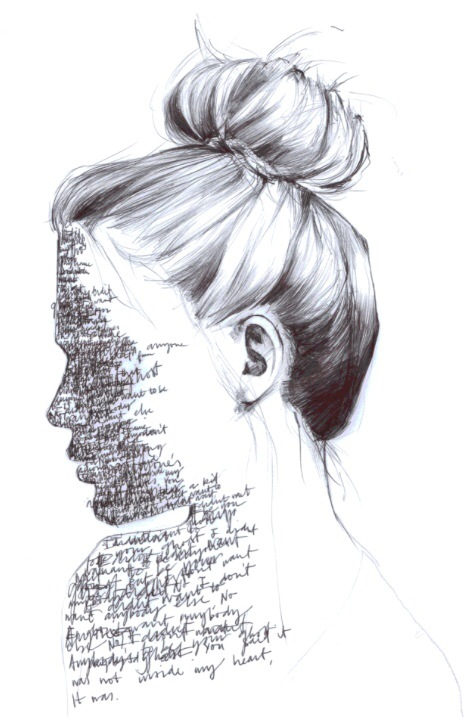 Meaningful DrawingsDrawings With Hidden Meaning